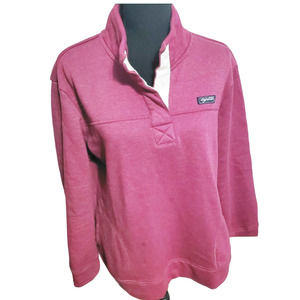 State of Mine Florida Collared Pull Over Large
